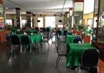 Hôtel Ko Phayam - Ranong Garden Hotel-1