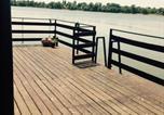 Location vacances Јаково - Sava River House-2