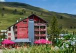 Location vacances Mont-de-Lans - L'Orée des Pistes