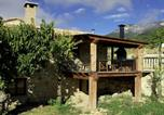 Location vacances Guixers - Holiday Home El Puit-1