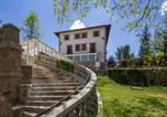 Hôtel Olba - Balneario de Manzanera El Paraíso-3