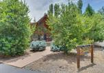 Location vacances Groveland - Cedar Lodge (05c/318)-2