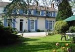 Hôtel Audinghen - Les Bambous de Noirbernes-2