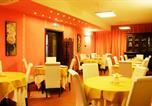 Hôtel Manduria - Hotel San Paolo-3