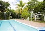 Location vacances Ibagué - Casa Blanca-3