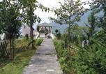Location vacances Gangtok - Pingtar Villa-2