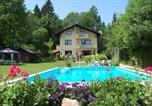 Location vacances Finkenstein am Faaker See - Haus am Wald-1
