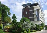 Hôtel Ban Chang - Phavina Serviced Residence-2