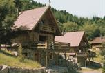 Location vacances Belmont - Chalets Le Cerf et le Sapin-2