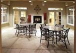 Hôtel Oro Valley - Residence Inn Tucson Williams Centre-1
