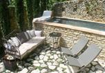 Location vacances Saint-Marcel-de-Careiret - Villa in Nr Uzes Ii-2