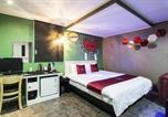 Hôtel 창원시 - Huen Motel-3