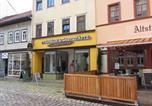 Location vacances Arnstadt - Pension Globetrotter-4