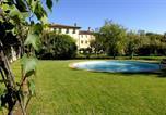 Hôtel Capannori - Villa La Chiusa-3