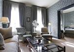Hôtel 4 étoiles Colombes - Hotel Daniel Paris-3