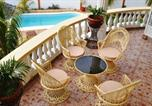 Location vacances Trou aux Biches - Villa Sundara Mauritius-1