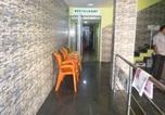 Hôtel Bhubaneswar - Hotel Nirmal Inn-4
