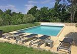 Location vacances Ménerbes - Villa Ménerbes-3