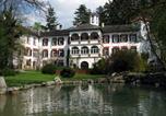 Location vacances Bressanone - Castel Campan-4
