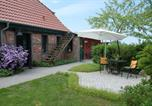 Location vacances Rappin - Apartment Sehlen 1-1