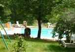 Location vacances Puylaroque - Le Balcon des Hugots-4