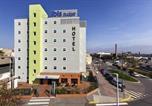 Hôtel Aldaia - Ibis Budget Valencia Aeropuerto-3