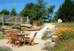 Location vacances Veryan - Vineyard Cottage-2