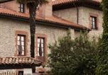 Hôtel Celorio - Hotel Villa Miramar-2