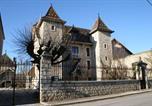 Hôtel Fleurey-sur-Ouche - Le Castel-3