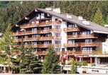 Location vacances Ayent - Apartment Saturne-1