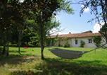 Location vacances Monsec - La maison Forte-1