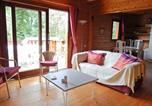 Location vacances Liginiac - Chalet Du Forêt-3