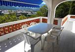 Location vacances Benidoleig - Casita Viveca-4