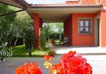 Hôtel Gambassi Terme - B&B Villa Tilli-2