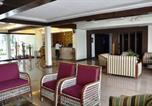 Hôtel Dibrugarh - Hotel Highway, Tinsukia-1