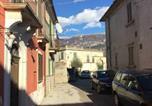 Location vacances Pratola Peligna - Casa Laura-2