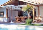 Location vacances Arjuzanx - Les Villas La Prade