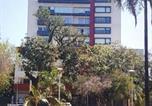 Location vacances Santa Cruz de La Sierra - Apartamento Centrico de 3 Dormitorios de 140 mt2-1