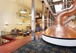 Hôtel Glendale - Brewhouse Inn And Suites-2