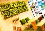 Hôtel Bang Na - Fulllax Guesthouse-4