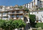 Location vacances Cazorla - Apartamentos Marina-3