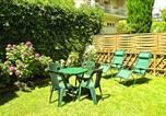 Location vacances Equemauville - Les Cottages du Port-4