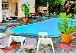 Location vacances Pereybere - Apartment Argonaute-1