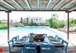 Location vacances Megalochori - Amazing Aigina Villa-2
