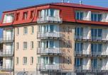 Hôtel Borovany - Garni Hotel Třeboň-4