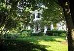 Hôtel Middlebury - Lilac Inn-3