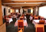 Hôtel Klosters - Cresta Hotel-1