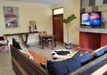 Hôtel Nairobi - Acacia Tree Lodge-4