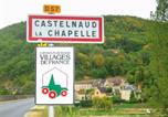 Location vacances Castelnaud La Chapelle - La Chambre du Sabotier-4