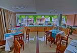 Hôtel Mandalay - Yadanar Theingi Hotel-2